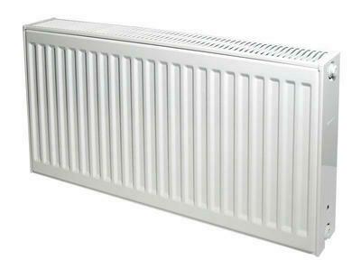 Радиатор STEELSUN STANDART 22 500*500