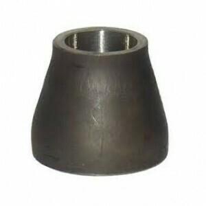 Переходник стальной D=76мм*3,5мм-57мм*3мм