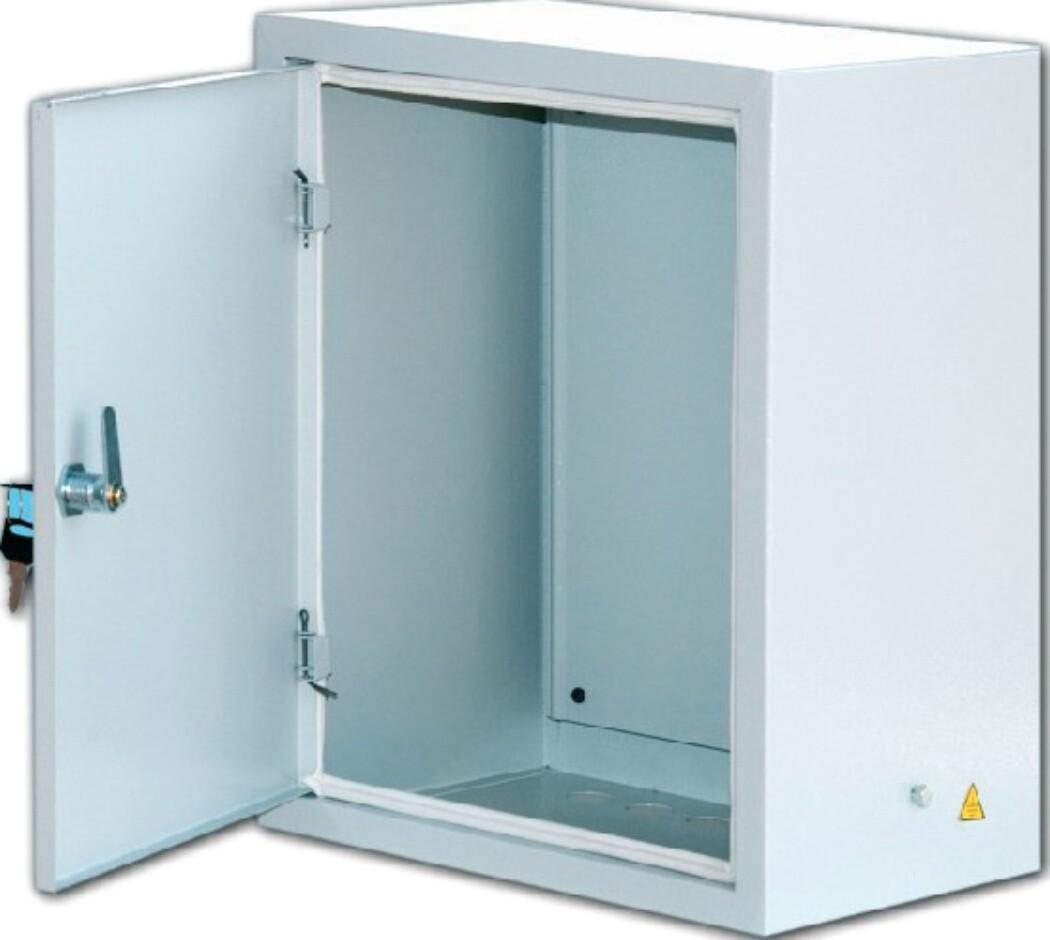 Ящик ЩРН-12, металл (310мм*180мм*120мм)