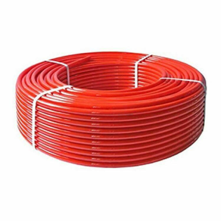 Труба сшитый полиэтилен PE-RT 16мм*2,0мм