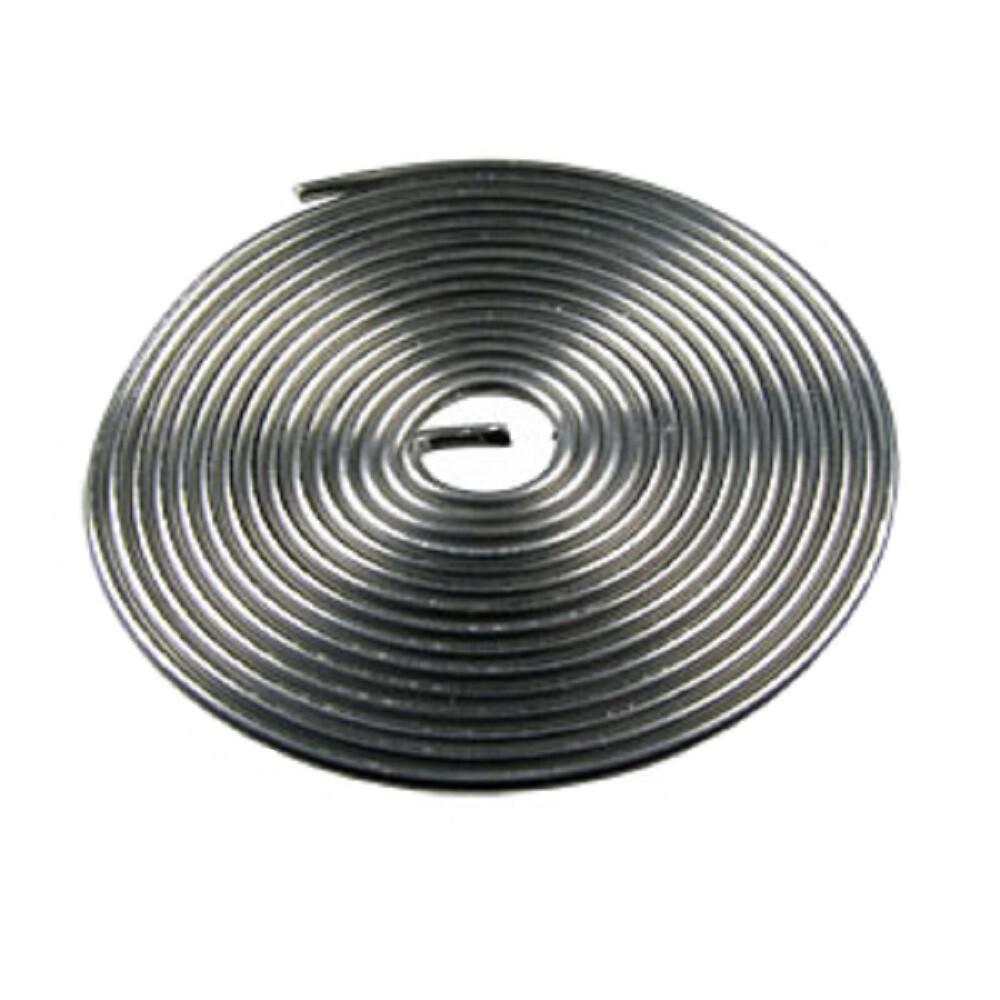 Припой 2мм, спираль (10гр)
