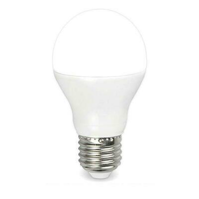 Лампа светодиодная 9W E27 3000К