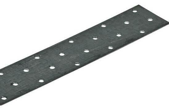 Пластина соединительная ПС- 60мм*1200мм
