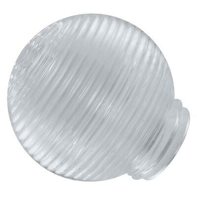 Рассеиватель НББ шар, стекло