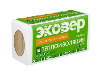Эковер ЛАЙТ-28 УНИВЕРСАЛ 600мм*1000мм*100мм (6 плит-3,6м²/0,36м³)