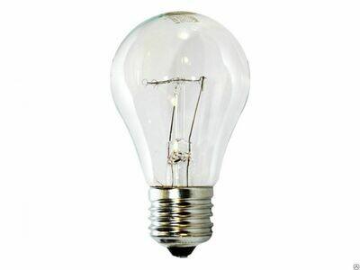 ЛОН  95Вт лампа
