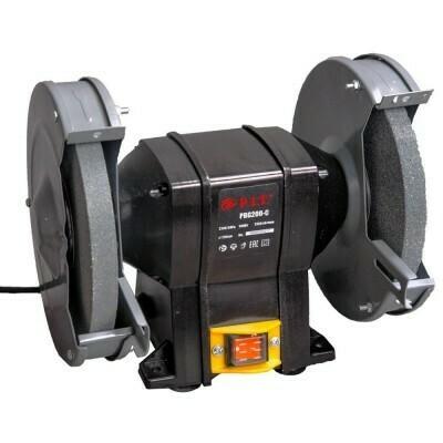 Точило PBG 75-C 160Вт, 75*17мм, 2850 об/мин, 2,8кг.