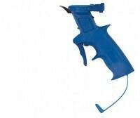 Рукоятка дозатор для монтажной пены