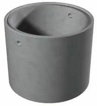 Кольцо  (внешний диаметр-1м, высота-50см)