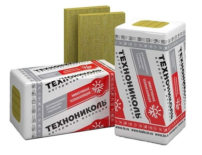 ТЕХНОФАС Эффект 1200мм*600мм*120мм (2 плиты-1,44м²/0,1728м³/упаковка)