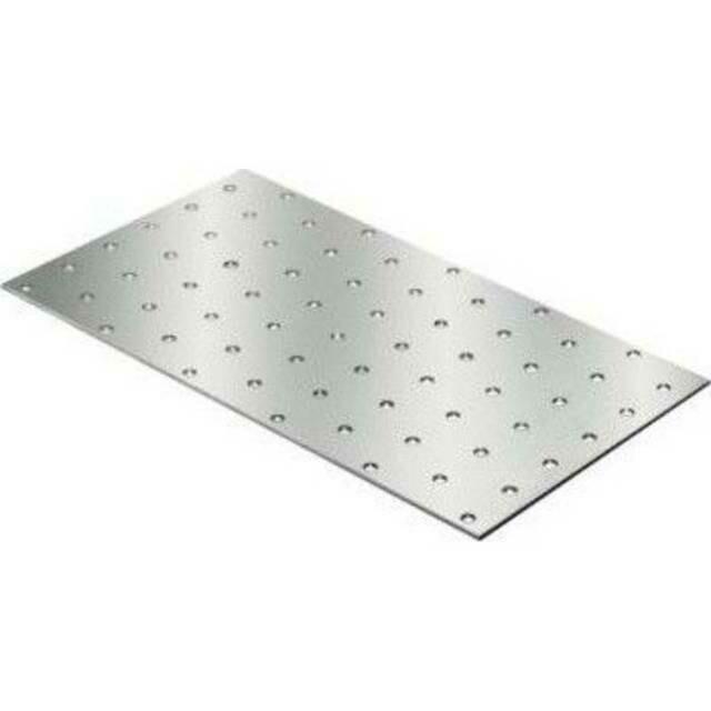 Пластина соединительная ПС-100мм*240мм