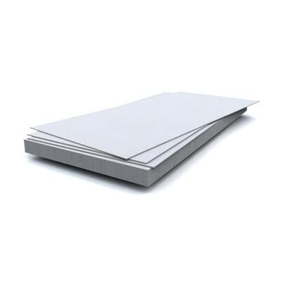 Шифер плоский 8 мм (1,75м*1,1м)