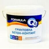"Бетон-контакт  (6кг) ""FormulaQ8"""