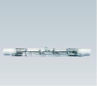 Лампа галогенная J500W L=118mm 220V