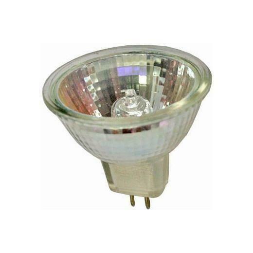 Лампа галогенная Camelion JCDR 50W 220V (50мм)