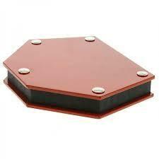 Магнитный держатель для монтажно-сварочных работ Т50