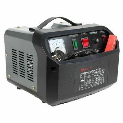 """Зарядное устройство PZU30-C1 700Вт, ток зарядки 15/20А, """"PIT"""""""