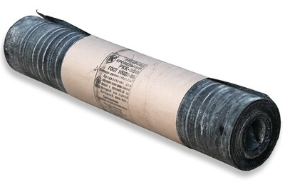 Рубероид РКП-350 (15м²)