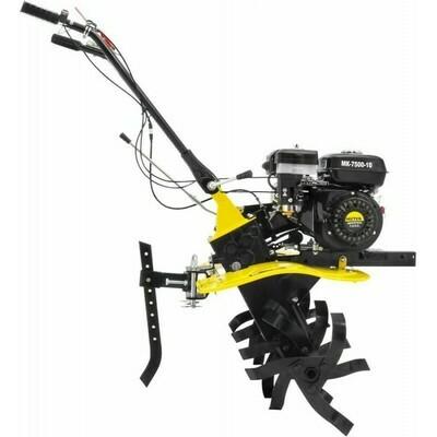 Мотоблок МК-7500-10 HUTER