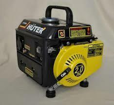 """Электрогенератор HT950A """"Huter"""""""