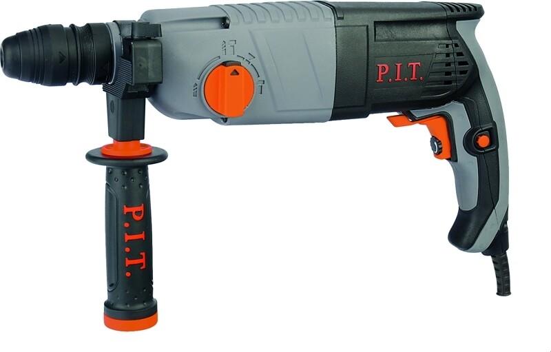 """Перфоратор PBH28-C1 SDS+ 1050Вт, 3,2Дж., 4600уд./мин. """"PIT"""""""
