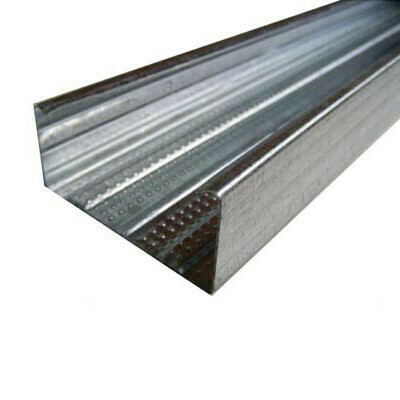 Профиль   стоечный 60мм*27мм Толщина-0,6мм (3 метра)