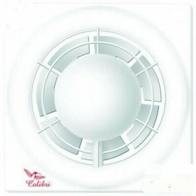 Вентилятор вытяжной D=125