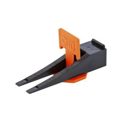 Выравниватели пластиковые для укладки плитки (40шт)