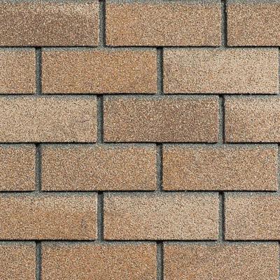 Плитка фасадная HAUBERK песчанный кирпич 1м2 (в упак. 2м2)