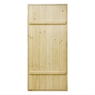 Дверной блок СОСНА, 180*70см, клин