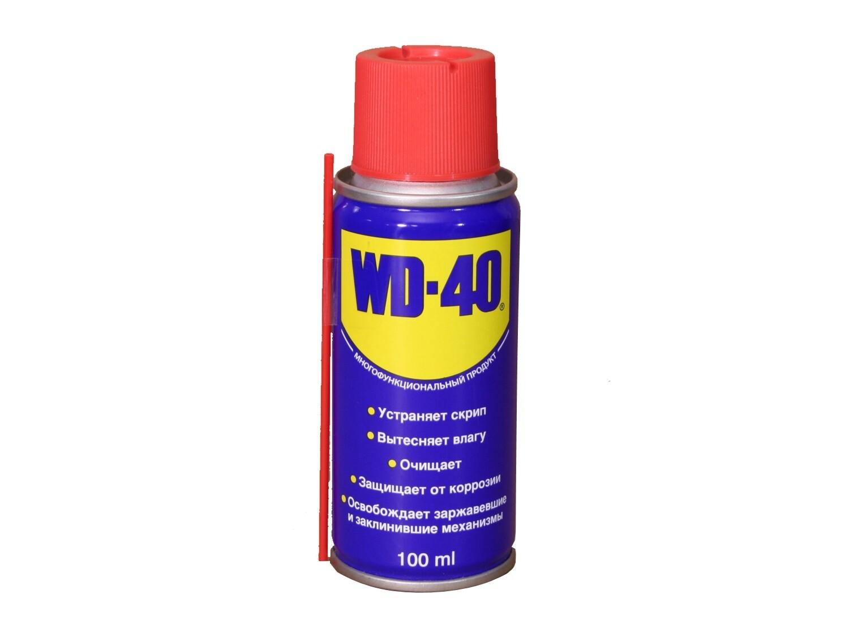 """Смазка бытовая """"WD-40"""" (200мл)"""