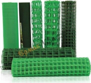Решетка садовая 40*40мм (1,5м*10м)