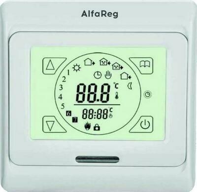 Терморегулятор Е91.716