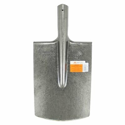 Лопата штыковая прямоугольная (МАТИК)