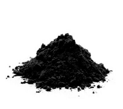 Сажа строительная (Технический углерод) (за 1кг)