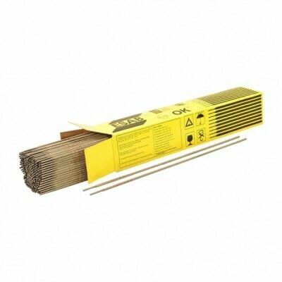 Электроды ОК-46 1кг (2,5мм)