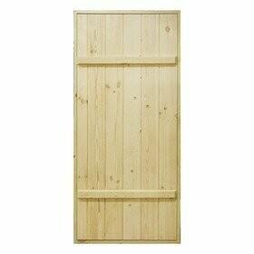 Дверной блок СОСНА, 170*70 см, клин,