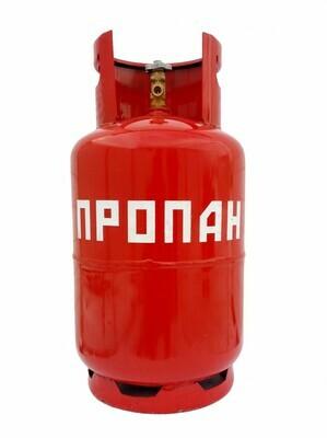 Баллон пропановый 27 литров (Беларусь)