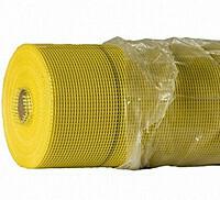 """Сетка фасадная 5мм*5мм (50м²) 145 г/м² """"SD-GLASS"""""""