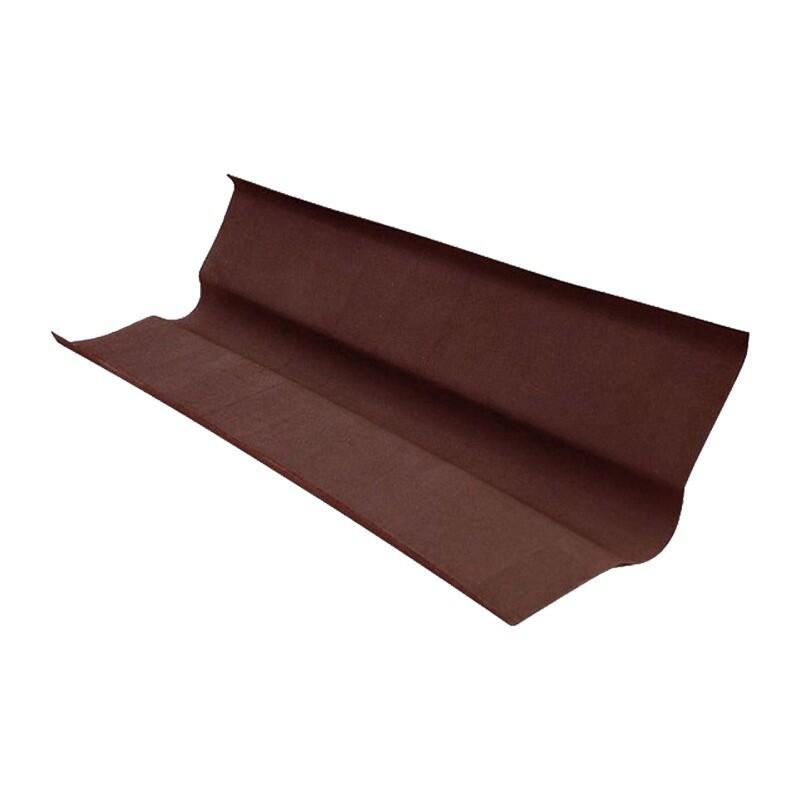 Ендова коричневая Ондулин