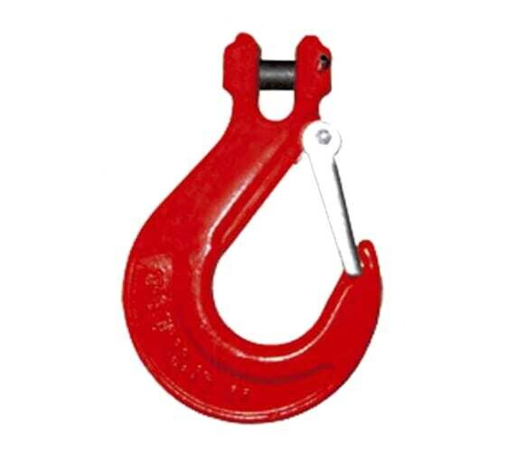 Крюк для стяжн.систем 25мм (1,0т)