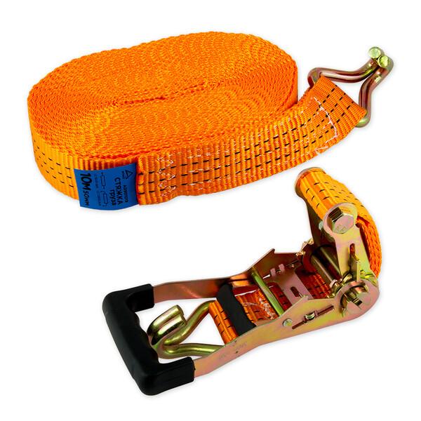 Стяжка для крепления груза с фикс. 250кг (5м)