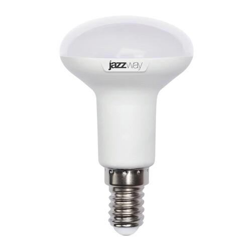 """Лампа светодиодная R50 7Вт 5000К Е14 """"JazzWay"""""""