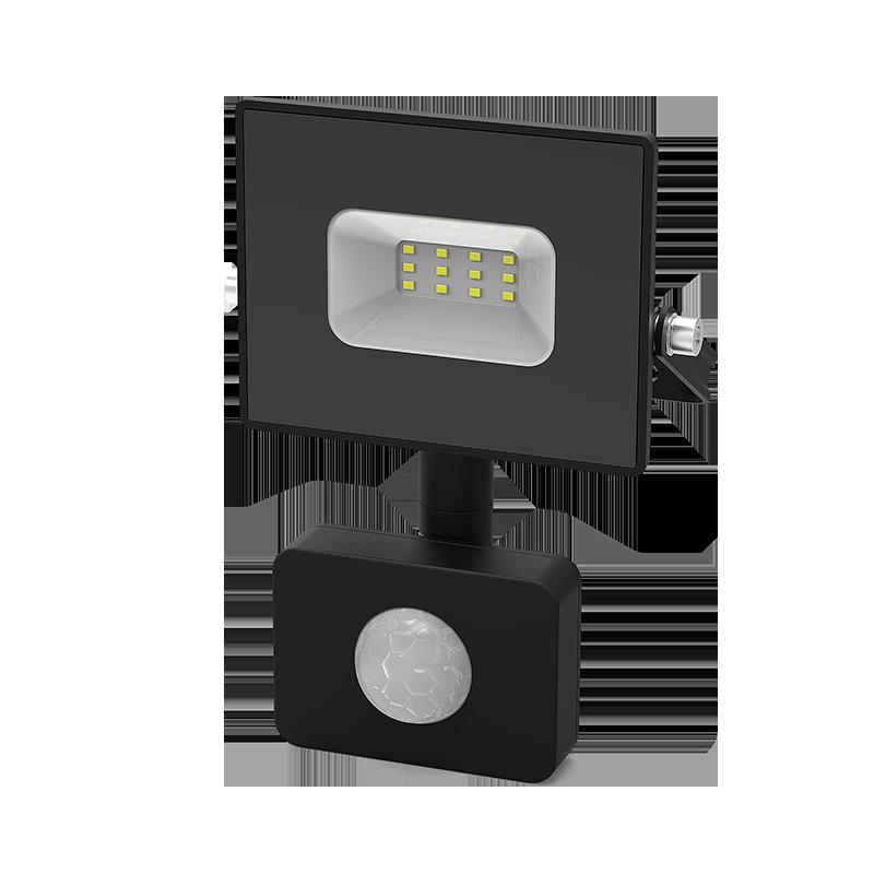 """Прожектор светодиодный c датч.движения (20Вт) """"Vlf1-d-20-6500 220"""""""