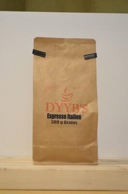 Espresso Italien 300gr.