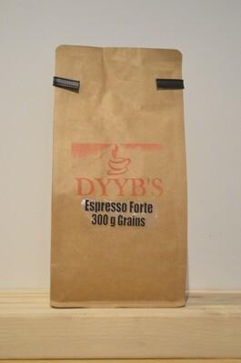 Espresso Forte 300gr.