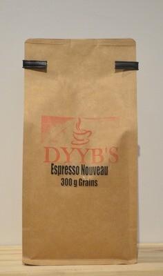 Espresso Nouveau