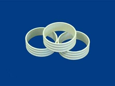 Triple-groove Plastic ABS Ring