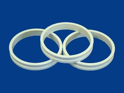 Single-groove Plastic ABS Ring