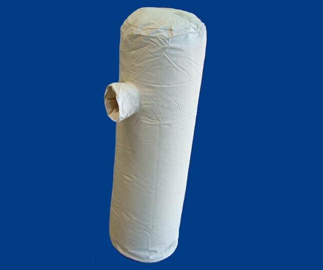 "Dust Collector Bag, 5.5"" Diameter, 400 CFM"
